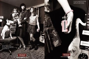 Chez miss parfum - Parfum boutique comptoir des cotonniers ...